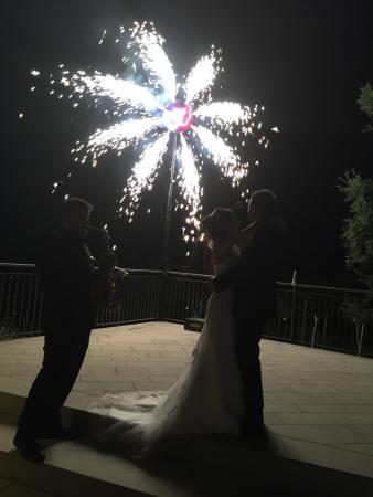 La Canonica: Wedding