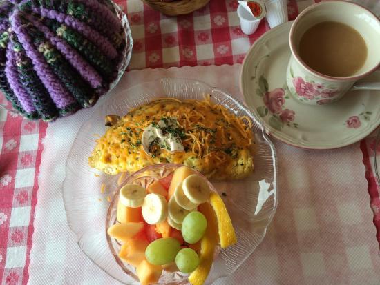 Patty's Wicker Cafe: photo0.jpg