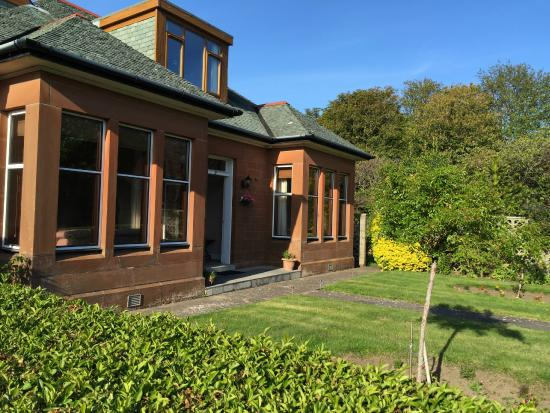 Blackburn Villa B&B