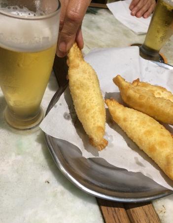 Bar Do Adao - Leblon
