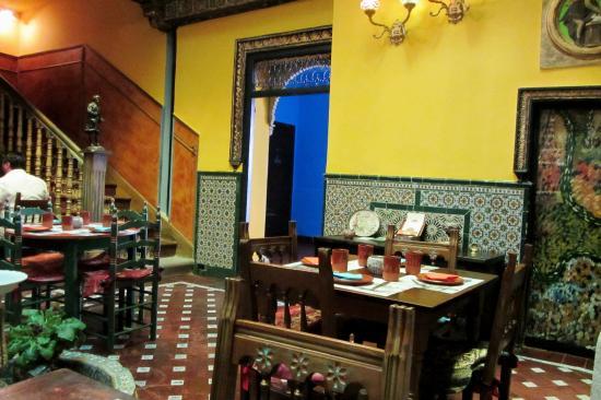 Alma de Toledo, Tres Culturas