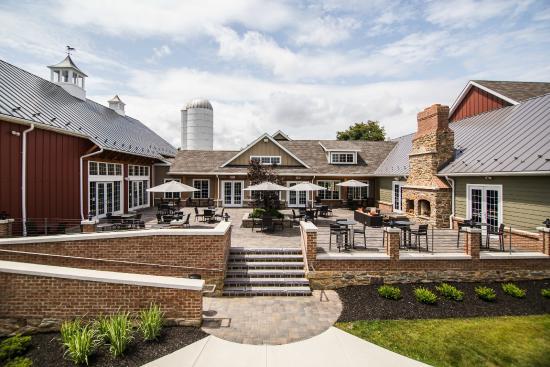 New Restaurants In Dallastown Pa