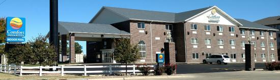 Photo of Comfort Inn & Suites North Hays