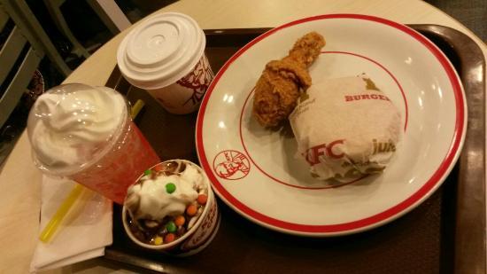KFC - Buaran Plaza