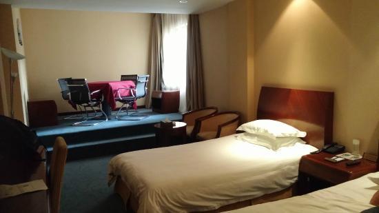 Hufang Hotel