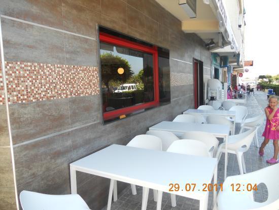 imagen Pizzería Singapur en Almería