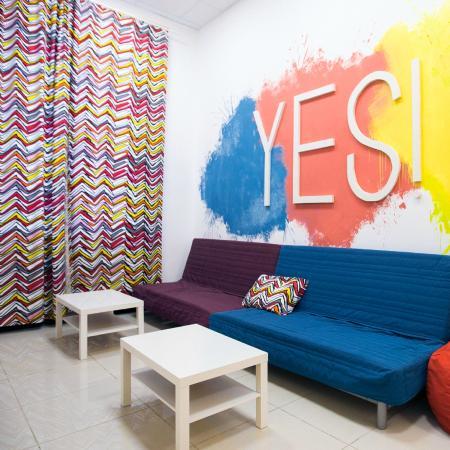 YES!Hostel