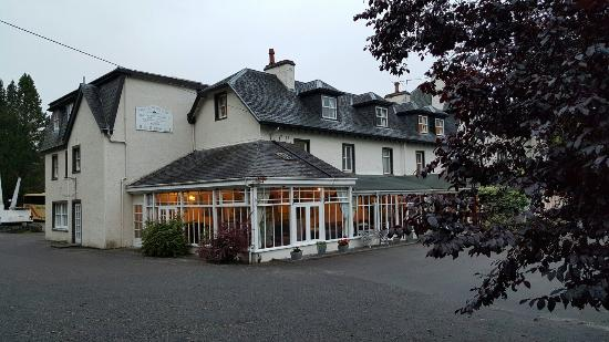 Garve Country House Hotel