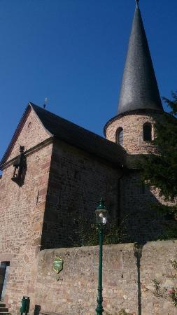 Michaelskirche: 外観