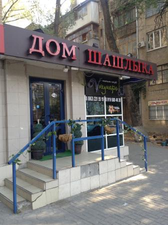 Dom Shashlyka