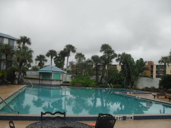 Monumental Hotel Orlando Bed Bugs