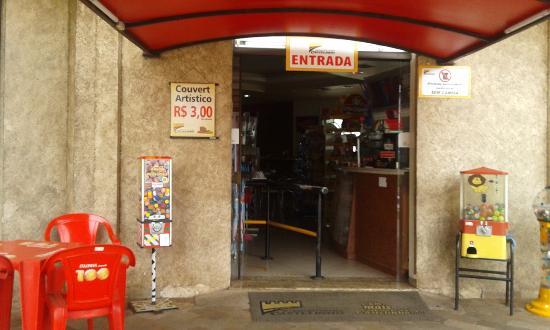 Restaurante Castelinho