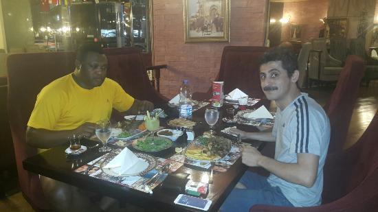 Mekan Istanbul Turkish Restaurant