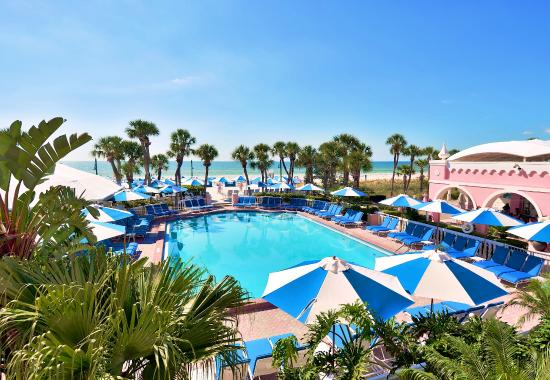 Beach House Suites By The Don Cesar Loews Have