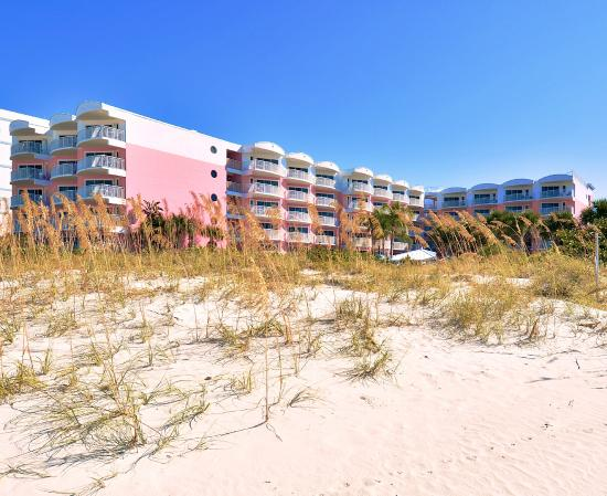 Beach House Suites By Loews Don Cesar
