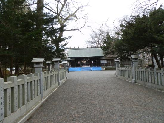 Chitose Shrine