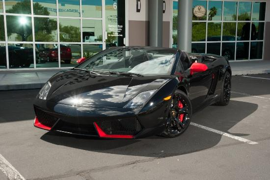 Exotic Car Rental Hawaii