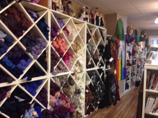 Purls yarn emporium