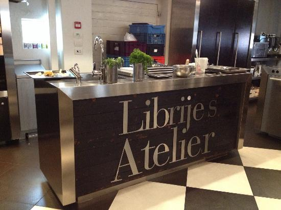 Librije's Atelier