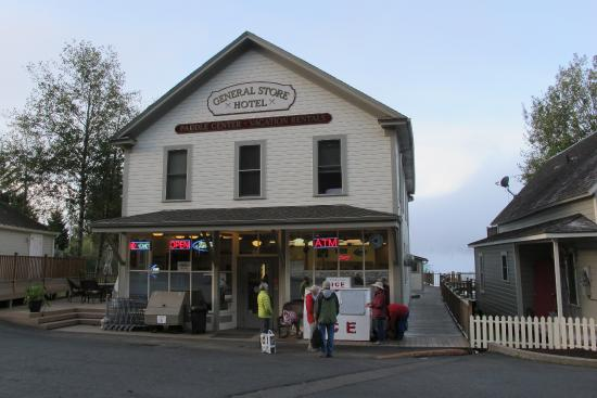 "Skamokawa, WA: The ""general store"" had everything you would need and friendly staff"