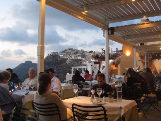 Archipelagos Restaurant: Restaurant