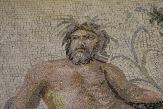 Zeugma Museum - Picture of Zeugma Mozaik Muzesi, Gaziantep ...