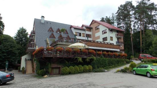 Hotel Termal Restaurant