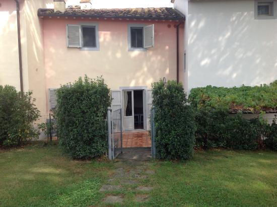 Agriturismo Borgo Casorelle: Cassorelle2