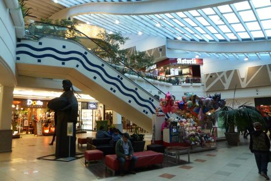 Mall Plaza Mirador Bio Bio