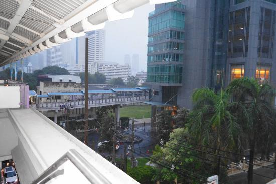 Piscina picture of eastin grand hotel sathorn bangkok tripadvisor - Hotel bangkok piscina ...