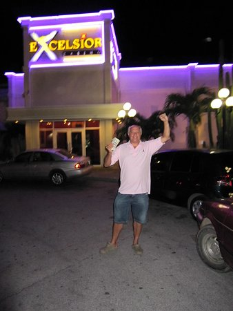 Excelsior Casino Aruba: photo1.jpg