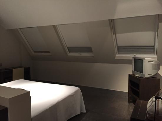 Hyltor Hotel: Habitación doble superior