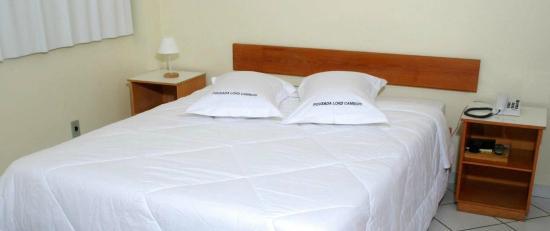 Lord Hotel Camburi: quartos muito bons