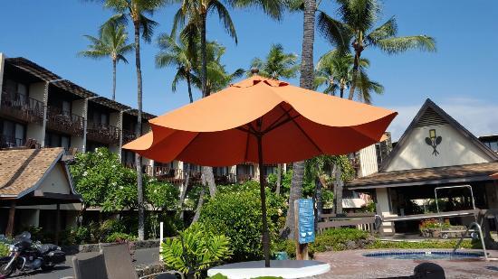 Uncle Billy S Kona Bay Hotel