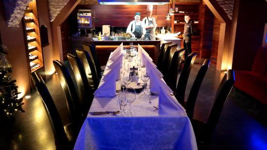 Sztuczka Restaurant