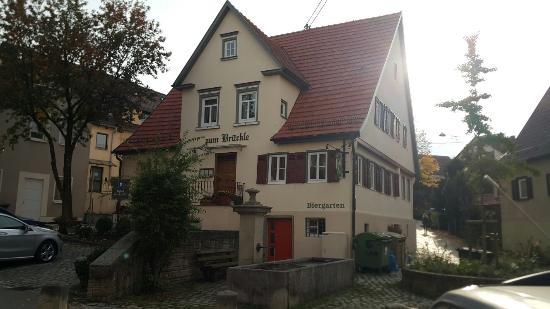 Gasthaus Bruckle