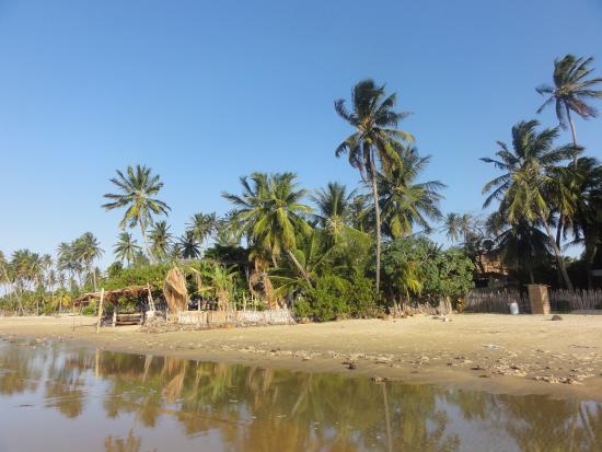 Praia Icarai de Amontada