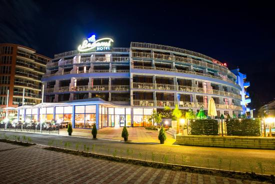 Photo of Bohemi Hotel Sunny Beach