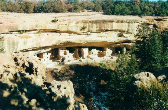 Mesa Verde Tours: Mesa Verde