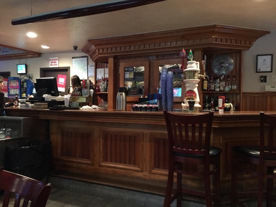 Sasquatch Inn Ltd: photo1.jpg