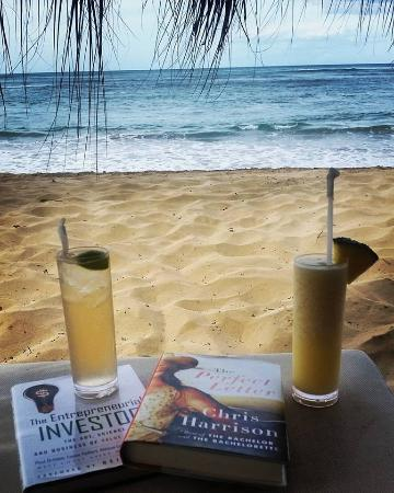 Zoetry Agua Punta Cana: His & Hers