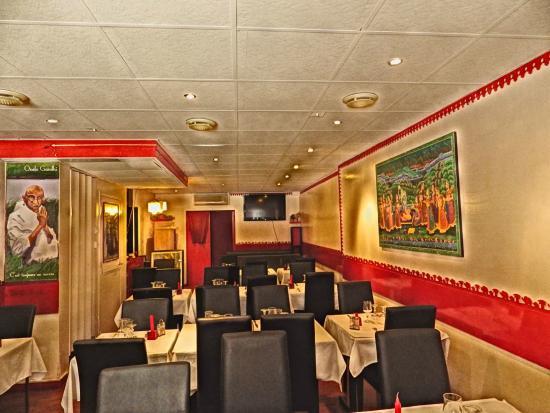 menu goa restaurant indien picture of restaurant goa toulouse tripadvisor. Black Bedroom Furniture Sets. Home Design Ideas