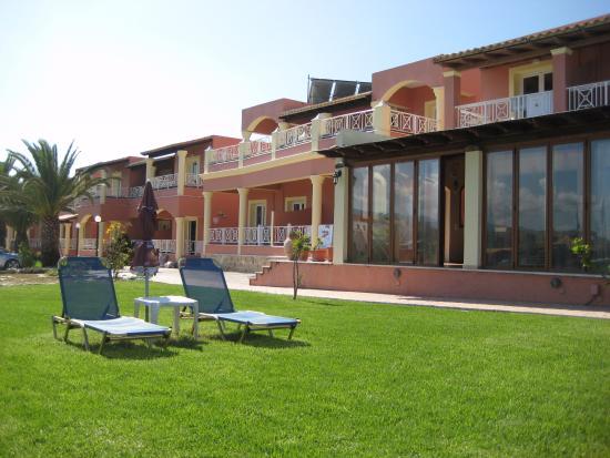 Photo of Socrates Studios and Apartments Corfu