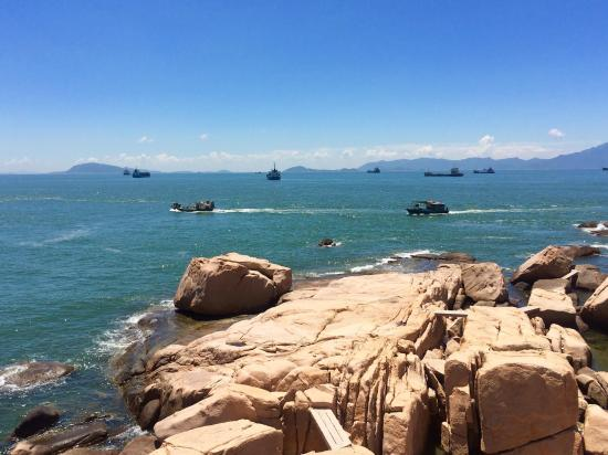 Zhuhai Wai Lingding Island: photo0.jpg