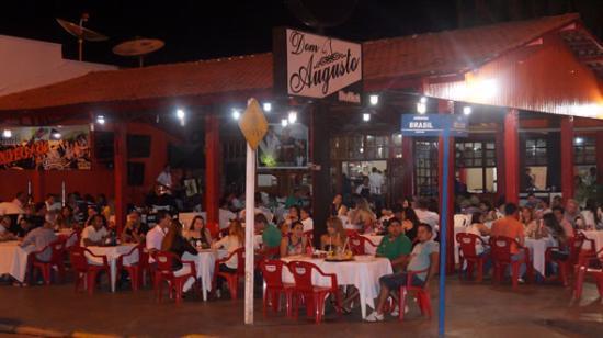 Restaurante Dom Augusto