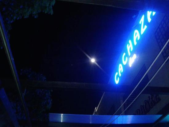 Cachaza Cafe Karaoke