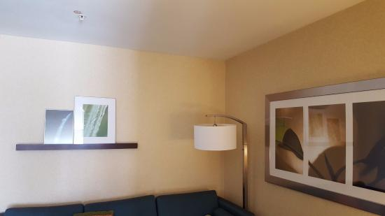 SpringHill Suites by Marriott Salt Lake City Downtown: Room
