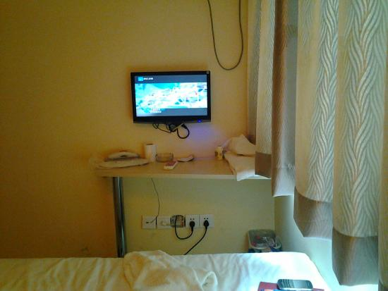 Caiyue Hotel Shenzhen Sea World