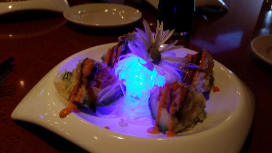 Nagasaki Sushi & Ramen Noodle