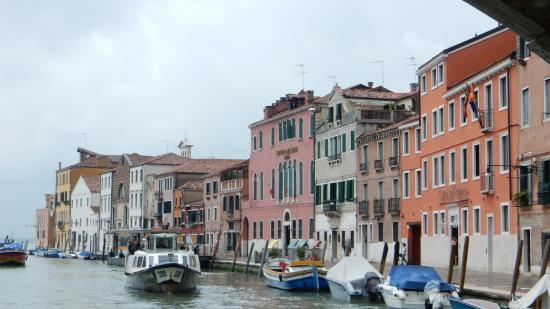 Hotel Tre Archi Fotograf 237 A De Hotel Tre Archi Venecia Tripadvisor